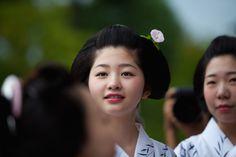 2014/7/7 みやび会のお千度 - Giwon Satsuki