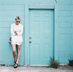 9 Minimalist Style Bloggers That Need to Be on Your Radar via Brit + Co. waysify