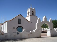 Small Churches of Chile | ... pictures, atacama chile, chile attractions, things to do in chile