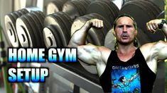 Bodybuilding Videos, Home Gym Equipment, Workout Videos, Motivation, Youtube, Youtubers, Youtube Movies, Inspiration