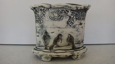 Christine.Williams, porcelain
