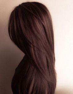 Beautiful brunette hair color trends 3 72dpi