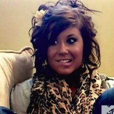 Chelsea Houska up do! I would die to have my hair look like hers!