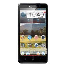 Lenovo P780 - 4000mAh Big Battery Smart Business Phone