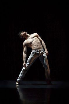 Herman Cornegjo / American Ballet Theatre www.liberatingdivineconsciousness.com