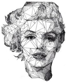 Crisp Black and White Portraits by Josh Bryan - wave avenue
