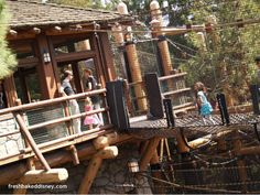 Redwood Creek Challenge