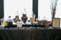 Wedding at #Canoe #Restaurant #Toronto #Wedding #TorontoWedding #Sweets Photo: Sandy Tam   http://sandytam.ca/