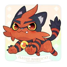 Nabei Cat