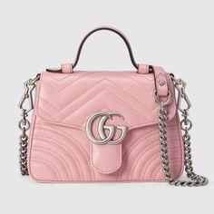 Designer handbags – High Fashion For Women Cute Handbags, Gucci Handbags, Fashion Handbags, Fashion Bags, Designer Handbags, Gucci Bags, Pink Handbags, Hand Bags Designer, Pink Gucci Purse