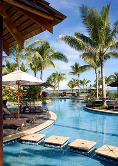 Sofitel Fiji Denarau Island Resort and Spa