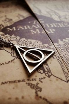 Once a potterhead, always a potterhead. :')