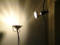 Castiglioni Studio Visit by blese, via Flickr