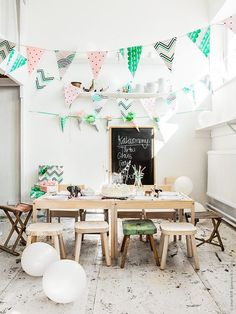 Ikea IKEA's DIY to Create Your Own Party - Petit & Small