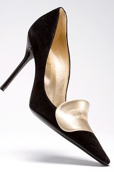 Roger Vivier - Shoes - 2010 Fall-Winter