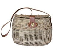 How about giving this? A wicker picnic satchel, that can be filled with goodies from our create your own hamper section! Gift Hampers, Gift Baskets, Wicker, Create Your Own, Picnic, Goodies, Satchel, Gifts, Sympathy Gift Baskets