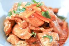 panang chicken curry (4)