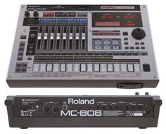 The D-Machine That Changed Hip Hop Music ~ The Roland 808
