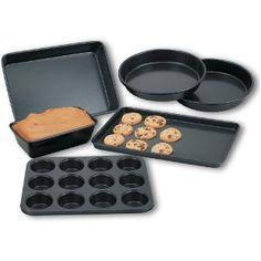 nonstick bakewear set