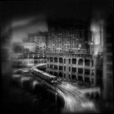 Hubbard Wells 9:18am © Susan Burnstine