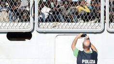 Mafia teaming up with migrant gang in Sicily, forcing refugees to sell drugs  https://tmbw.news/mafia-teaming-up-with-migrant-gang-in-sicily-forcing-refugees-to-sell-drugs  The Italian mafia is taking advantage of vulnerable refugees arriving in Sicily, teaming up with a migrant gang to force newcomers to sell drugs. Refusing to do so can result in violent consequences, one victim told RT.Sicily is a hot spot for refugees crossing the Mediterranean Sea from Africa, with many ending up in the…