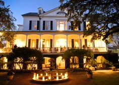 Thomas Bennett House Plantation Charleston, South Carolina