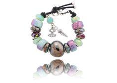 Elegancko i jednocześnie na luzie? Z nami to możliwe! #ByDziubeka #bracelet #bransoletka #jewelry #casual