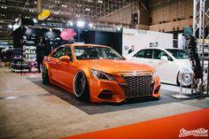 Tokyo Auto Salon 2018 // Photo Coverage. | StanceNation™ // Form > Function - Part 5