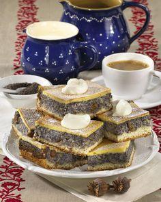 Unser beliebtes Rezept für Thüringer Mohnkuchen und mehr als 55.000 weitere kostenlose Rezepte auf LECKER.de.