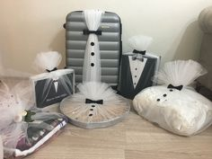 presents for men who have everything,presents for men diy Christmas presents for guys,leather gifts for men,bi Wedding Gift Baskets, Wedding Gift Wrapping, Wedding Gift Boxes, Creative Gift Wrapping, Indian Wedding Gifts, Desi Wedding Decor, Wedding Decorations, Diy Gifts For Christmas, Christmas Ideas For Boyfriend