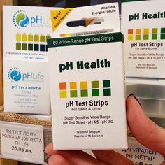 Разбери дали си от киселите или от другите хора. Направи си тест с pH тест ленти: http://spirala.bg/shop/non-food-products/ph-test-lenti-80br