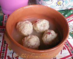 Canederli,ricetta tradizionale
