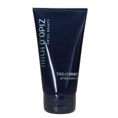After shave Gel wordt gebruikt om de gevoelige huid na het scheren te verfrissen en de vochtbalans op peil te houden ...