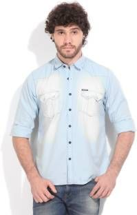 Formal Shirts - Buy Min 40 Percent Off Formal Shirts Online at Best Prices In India | Flipkart.com