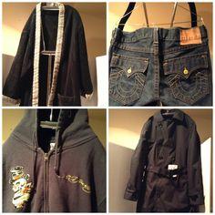 Fendi, True Religion, Ed Hardy & much more. For sale on eBay. Go to eBay Store: Fashion Boutique 29.