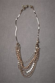 Articulate Aura Necklace