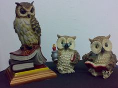 Teacher Owl... :)