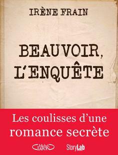 Ma bibliothèque bleue: Beauvoir, l'enquête : un livre multimédia exceptionnel http://bibliobleu.blogspot.fr/2014/05/beauvoir-lenquete.html