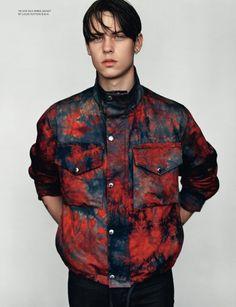 elias ronnenfelt #grunge #fashion #men #boys #punkrock