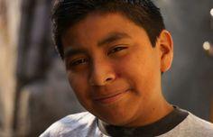 Mateo, proudly supported through Ninos del Lago (Guatemala) : www.ninosdellagosanpedro.org