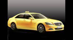Prive Club Taxi - Intro Video