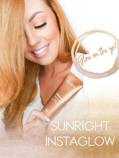Self tanner instaglow from Nuskin Ap 24 Whitening Toothpaste, Anti Aging Skin Care, Glow, Sparkle