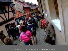 Prague布拉格