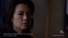 """Coulson devises a plan to learn Senator Nadeer's secrets in a clip from the next new episode of """"Marvel's Agents of S.H.I.E.L.D."""" tomorrow at 10/9c ABC!"""