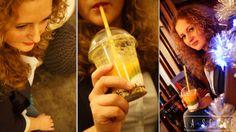 bubble olsztyn#Olsztyn#yogurt#people#