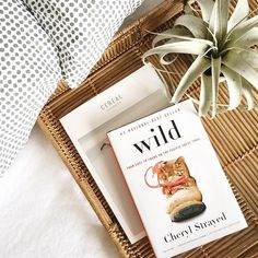 """Finally!!! #bookclub is back baby! We are discussing """"Wild"""" by Cheryl Strayed. Have you read it? Are you reading it now? Join in the chat. The direct link is in my profile."""