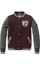 Boys Clothing Online - Clothes for Boys | Scotch Shrunk Online Shop - Scotch & Soda Online Shop