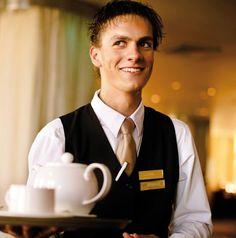 Hire a Waiter