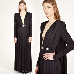 Nothing to see here, just a DARTH VADER dress. Just in at bonadrag