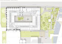 Hierl Architekten, München, Paulaner, Headquarter